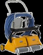 Doplhin D6002 2x2 Pro Gyro