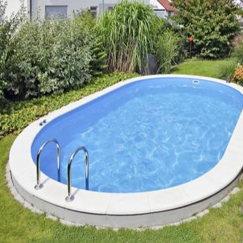 Montovaný bazén Lago SB