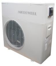Tepelné čerpadlo Microwell